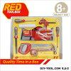 ♦ 處理結束 ♦ boarskin 框 10 工具集為孩子兒童工具 (ST006-10) boarskin 框木工工具組