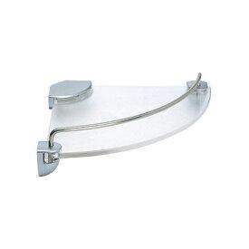 リラインス コーナー型化粧棚 W200H58D200(mm) R2106