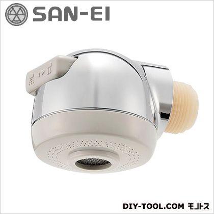 三栄水栓 シャワーヘッド PS81-80X2-1MH