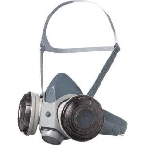 シゲマツ 取替え式防塵マスク 213 x 148 x 87 mm DR28SU2W-M