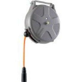 TRIENS エアーホースリール内径6.5mm×10m SHS-210A