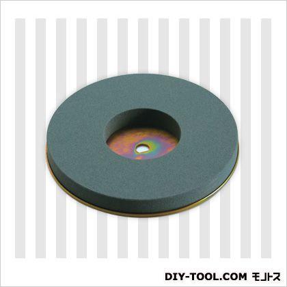 新興製作所 刃物研磨機用替砥石(鉄板接着済) 荒研ぎ用 (GC#150) GC#150