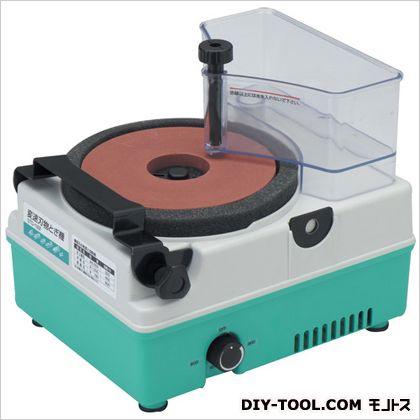 シンコー 変速刃物とぎ機 (STD-135F) 新興製作所 研磨機 自動刃物研磨機