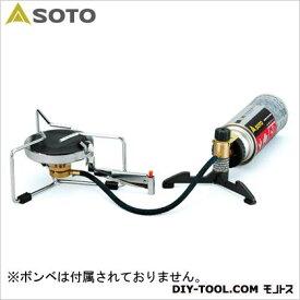 SOTO シングルバーナー ST-301