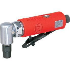 信濃機販 SI エアダイグラインダー SI2005 1 台