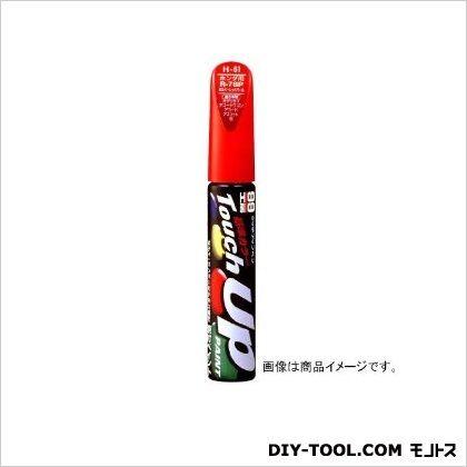 ソフト99 タッチアップペン 純正カラーNo.068 ホワイト (T7503)