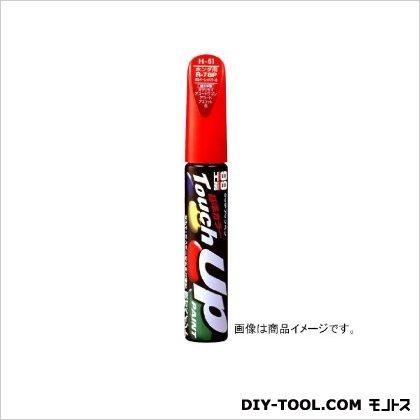 ソフト99 タッチアップペン 純正カラーNo.1G2 グレーM (T7610)