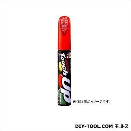 ソフト99 タッチアップペン 純正カラーNo.4K1 ライトベージュM (T-19)