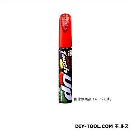 ソフト99 タッチアップペン 純正カラーNo.B502P インディゴブルーP (H7562)