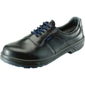 シモン 安全靴短靴8511黒24.5cm 316 x 180 x 123 mm 8511N24.5