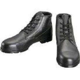 シモン 安全靴編上靴AS2224.5cm 318 x 183 x 111 mm AS22-24.5