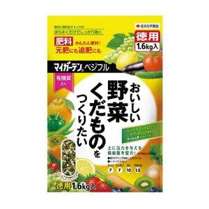 マイガーデン ベジフル肥料 1.6kg