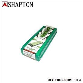 シャプトン セラミック砥石刃の黒幕中砥石厚さ15mm グリーン #2000 K0703