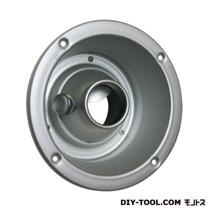 西邦工業 アルミニウム製エアーシャワー用ノズル (PK3AD)