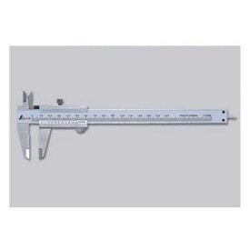 シンワ測定 普及ノギスM型 シルバー 15cm 19899
