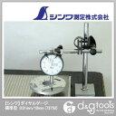 シンワ測定 ダイヤルゲージ標準型 01mm/10mm 73750