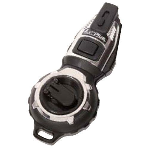 シンワ測定 シンワハンディ墨つぼJr.Plus手巻ブラック 73284