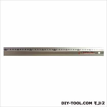 シンワ測定 アル助 シャンパンゴールド 長さ(mm)1,010:巾(mm)35mm:厚み(mm)5 65444