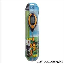 シンワ測定 シンワデジタル土壌酸度計A 72716