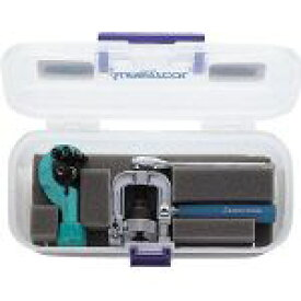 スーパーツール スーパーフレキ管ツバ出し工具(ラチェットハンドル式)・カッターセット THS406R 1S