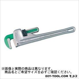 スーパーツール パイプレンチ 本体全長:500mm AP600N