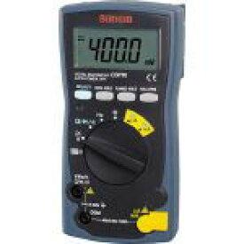三和電気計器 SANWA デタルマルチメータ DC/AC600Vまで 1個 CD770 CD770 1 個