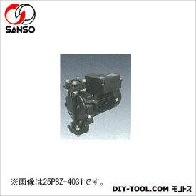 三相電機 鋳鉄製ラインポンプ 全閉モータ PBZ-4023B