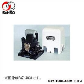 三相電機 浅井戸用 自動ポンプ 鋳鉄製・全閉モータ PAZ-2531BR
