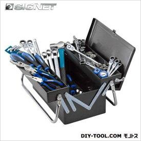 """シグネット 1/2""""両開き工具セット(39pc) 800S-438DO"""