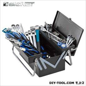 シグネット 3/8 両開き工具セット(39pc) 800S-346DO