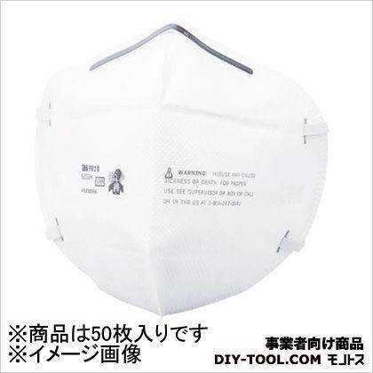 3M(スリーエム) 防護マスク N95 折りたたみ式 9010N95 50 枚入