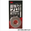 3M(スリーエム) 超強力両面テープ 接合維新 12mm×1.5m BR-12