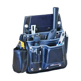 DBLTACT 本革釘袋 卓越モデル 黒 DTL-11-BK