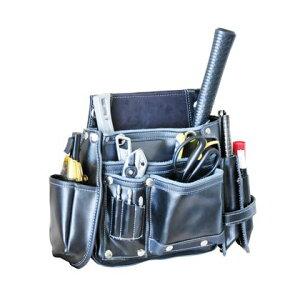 DBLTACT 本革釘袋 卓越モデル 黒 DTL-99-BK