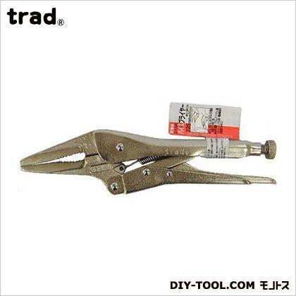 TRAD ロングノーズVプライヤー (TVP-05)
