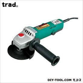 TRAD スリムディスクグラインダー TDG-100MS