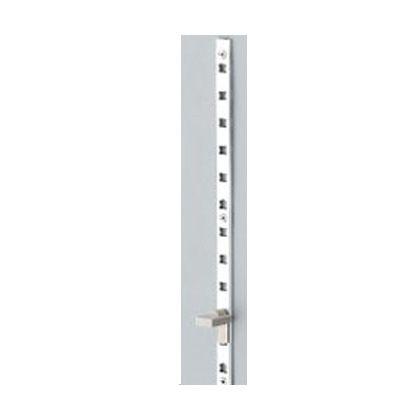 スガツネ(LAMP) アルミ製棚柱AP-DM型面付仕様 ホワイト AP-DM1820WT 【在庫限り特価】