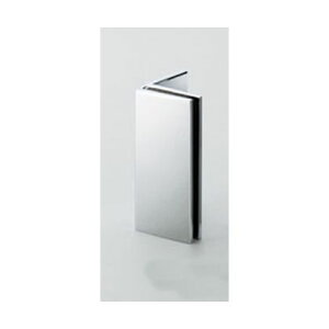 スガツネ(LAMP) ガラス固定金具8106型 (8106ZN5)