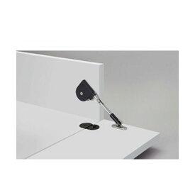 スガツネ(LAMP) ソフトダウンステーSDS-100-TV型、SDS-C100-TV型 SDS-C100B-TVZ 1本