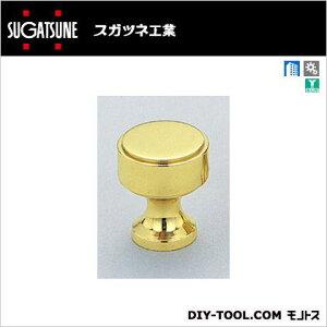 スガツネ(LAMP) 真鍮つまみ (KHE111-16PB)