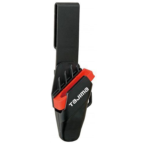 TJMデザイン(タジマ) タジマドライバーカッターL用セフホルスター(黒) DC-LSFB