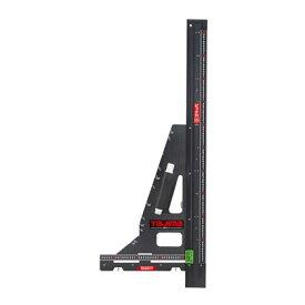 TJMデザイン(タジマ) 丸鋸ガイド 黒 1162×460×75mm MRG-LX1000