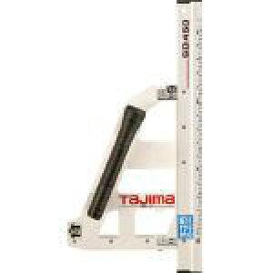 TJMデザイン(タジマ) 丸鋸ガイドSD450 MRG-S450 1本