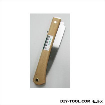 萬太郎 折込鋸(生木剪定目)#1 180mm トップマン 折りたたみ式のこぎり ノコギリ 鋸