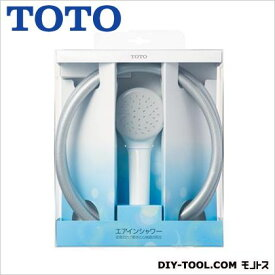 TOTO エアインシャワーセット (THYC48H)