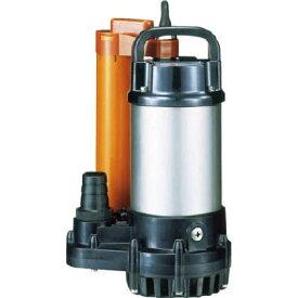 ツルミポンプ/鶴見製作所 汚水用水中ポンプ 自動電子フロート式 203x177x319 OMA3-50Hz