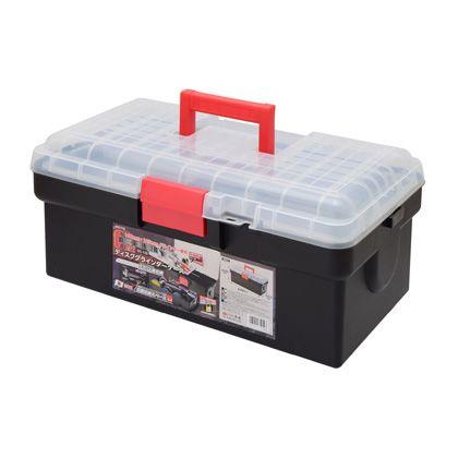 TAKAGI ディスクグラインダーケース H220×W490×D275(mm)
