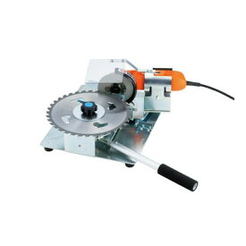 斬丸 手動式 チップソー研磨機 H210×W325×D360(mm)