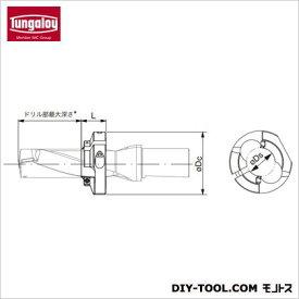 タンガロイ ホジグ TDXCF280L30