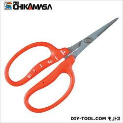 近正(チカマサ)ステンレスフッ素加工ぶどう手入れ鋏刃長:35mm(B-500SF)